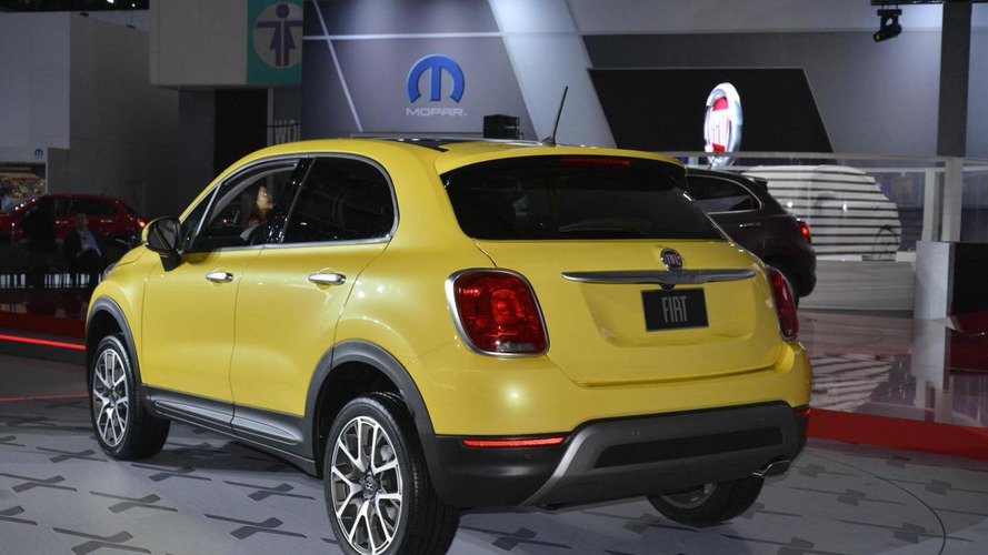 2016 fiat 500x live in los angeles photo. Black Bedroom Furniture Sets. Home Design Ideas
