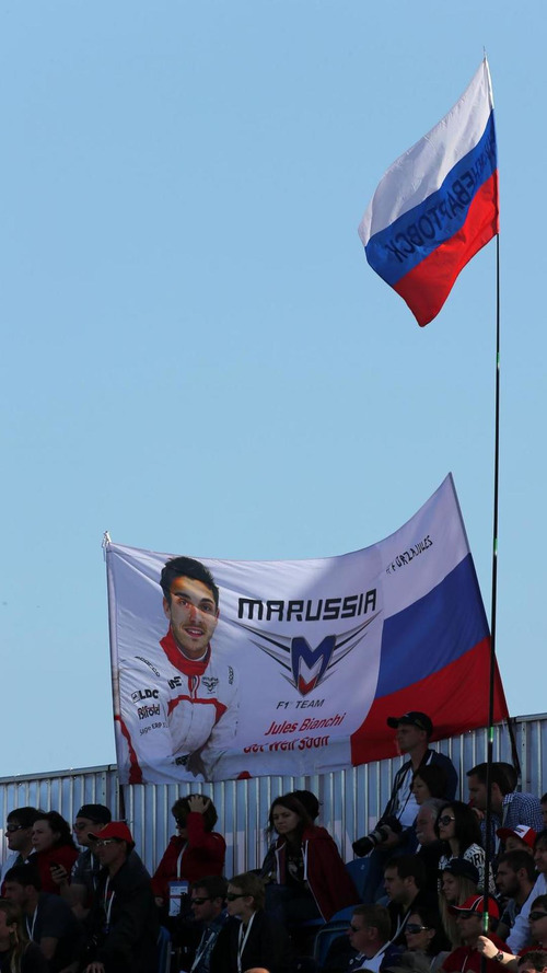 Emotions still high as Bianchi fights for life