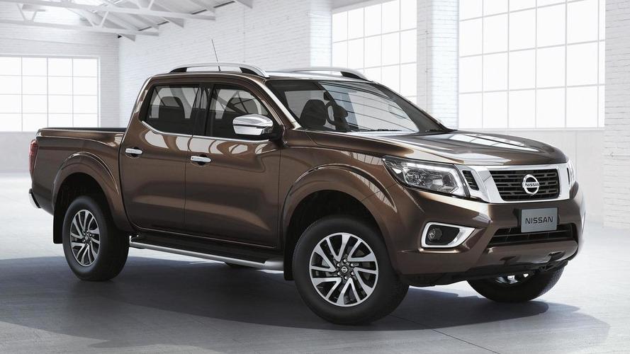 Nissan Wants A High-Powered Navara To Rival The Ranger Raptor