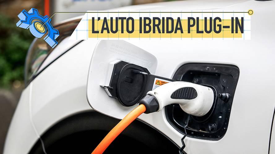 Auto ibrida plug-in, come funziona? La sua anatomia con la Kia Niro Plug-In