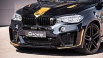 G-Power'dan BMW X6 M Typhoon