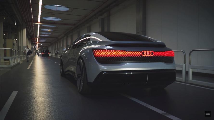 21 Audi dolgozó már tudja, milyen lesz a jövő közlekedése