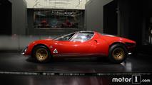 1967 - Alfa Romeo Tipo 33 Stradale