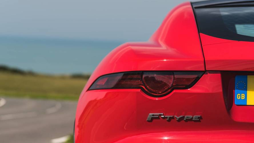Jaguar F-Type 2.0-litre: The accidental road trip