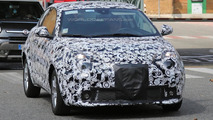 2016 Alfa Romeo MiTo facelift spy photo