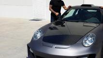 Porsche 997 Predator by Atarius Concept