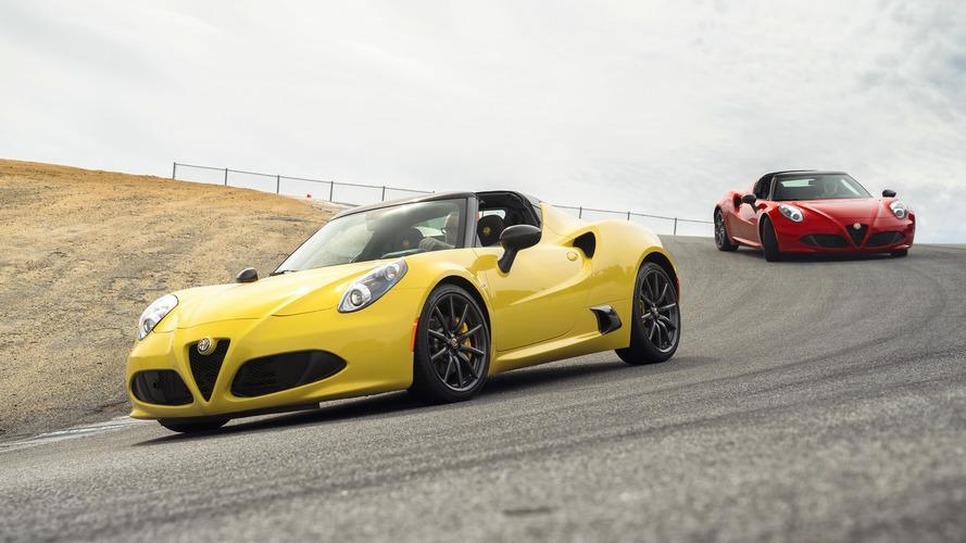 Deux nouvelles motorisations au catalogue — Alfa Romeo Stelvio