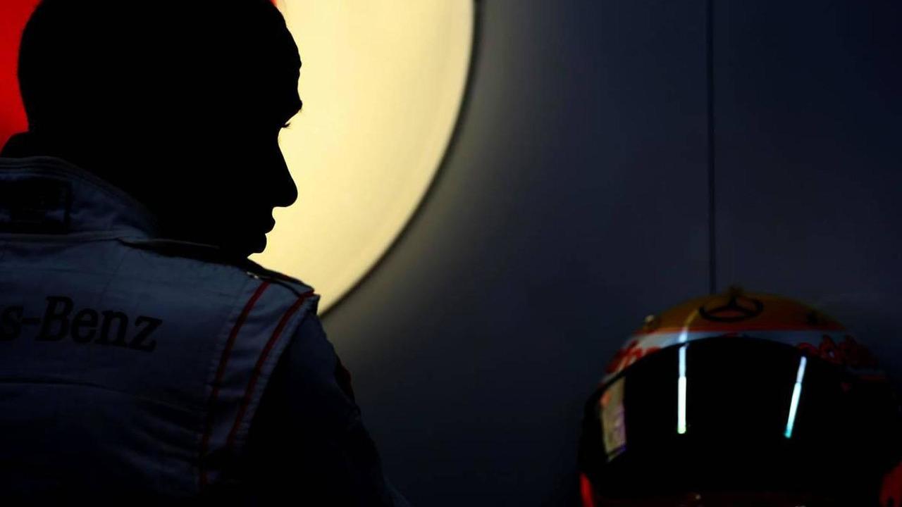 Lewis Hamilton (GBR), McLaren Mercedes - Formula 1 World Championship, Rd 17, Korean Grand Prix, 22.10.2010 Yeongam, Korea