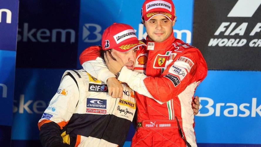 Ferrari seat for Alonso at Monza 'impossible' - Briatore