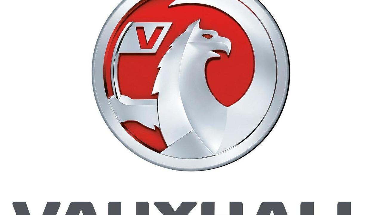Vauxhall lifetime warranty logo 06.08.2010