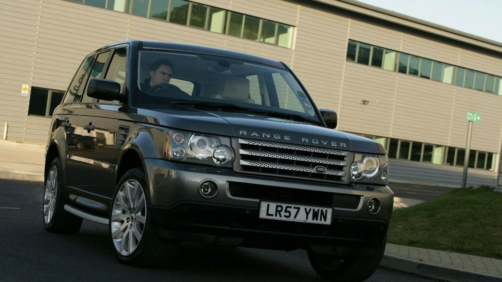 at landrover km range of used land rover occasion supercharged voiture en sport