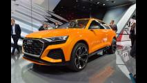 Salone di Ginevra, le tre anime di Audi [VIDEO]