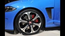 Pirelli al Salone di Ginevra 2014