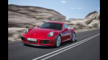 Porsche 911 Carrera 2015