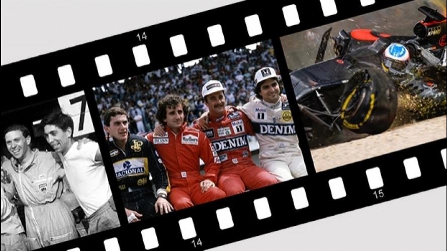 Motorsport Network, la storia delle corse in 17 milioni di foto