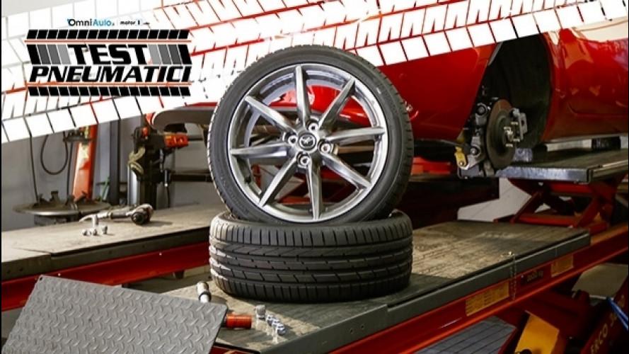 Hankook Ventus S1 Evo 2, i segreti di un pneumatico sportivo