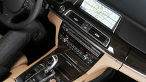 BMW iDrive Touch Controller 10.7.2012
