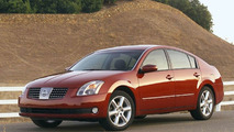 2005 Nissan Maxima SE