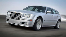 Chrysler 300C SRT8 Touring