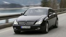 2007 Mercedes CLS in Depth