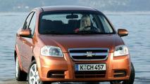 2006 Chevrolet Aveo
