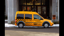 Ford Transit Connect Taxi CNG