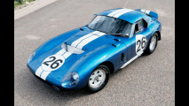 Cobra Daytona all'asta