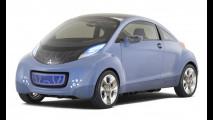 Mitsubishi i MiEV concept e i-Miev SPORT AIR