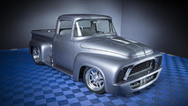 1956 Ford F-100 Snakebit 06.11.2013