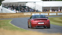 2013 Peugeot RCZ R at Goodwood Festival of Speed 15.07.2013