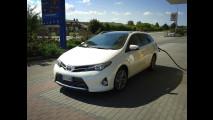 Toyota Auris Hybrid Touring Sports - 4,25 (23,50)