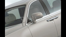 Rolls-Royce SUV, il nostro rendering