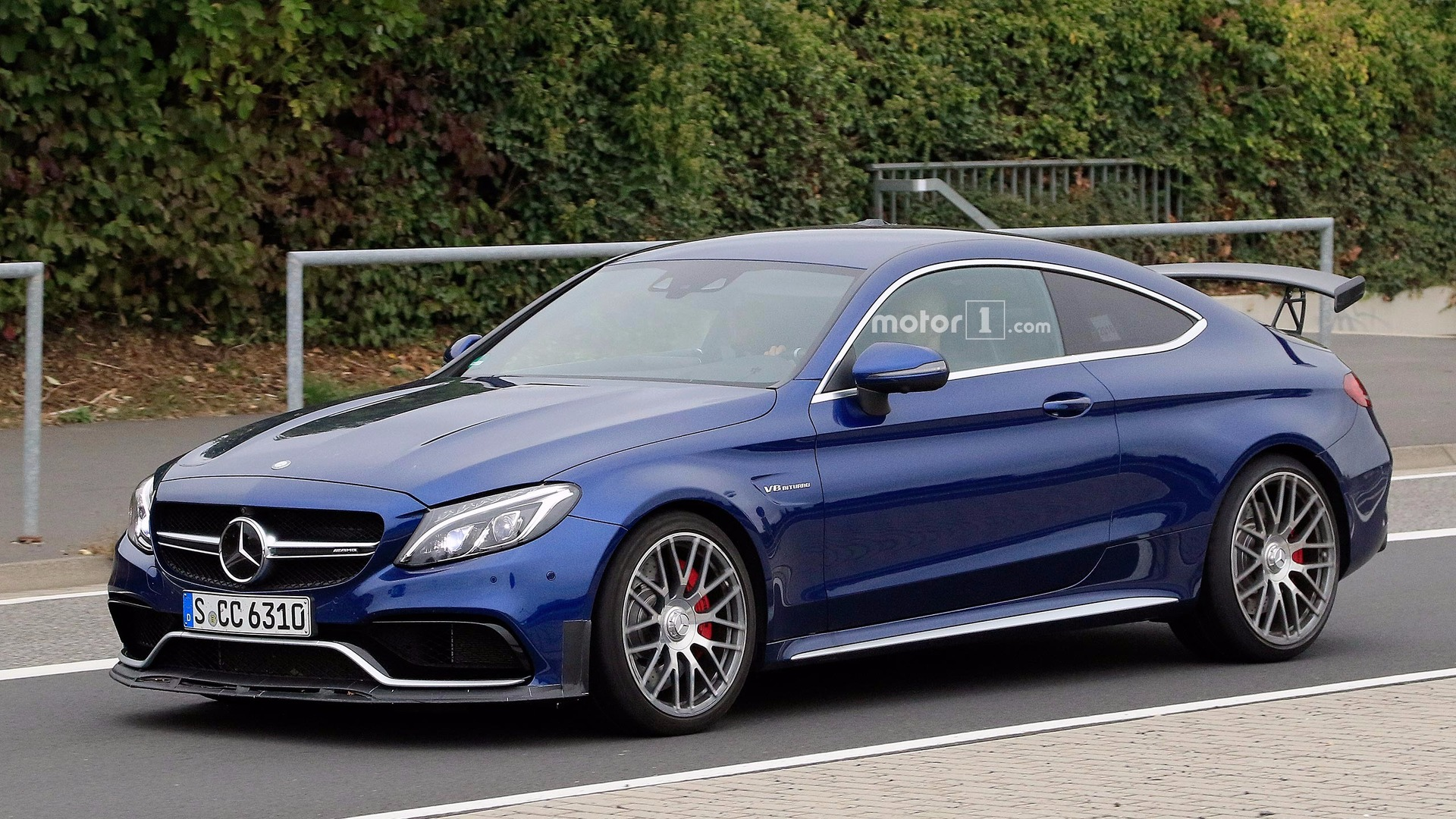 Mercedes amg c63 with all wheel drive ruled out this generation sciox Gallery