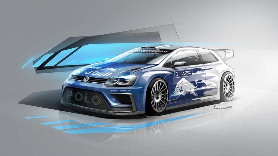 Volkswagen, 2017 WRC aracında 'GTi' etiketini kullanabilir