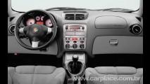 Alfa Romeo GT é lançado na Argentina com preço equivalente a R$ 84 mil
