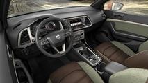 Seat Ateca X-Perience konsepti
