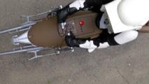 Speeder Bike Custom