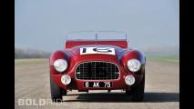 Ferrari 340 America Barchetta by Touring