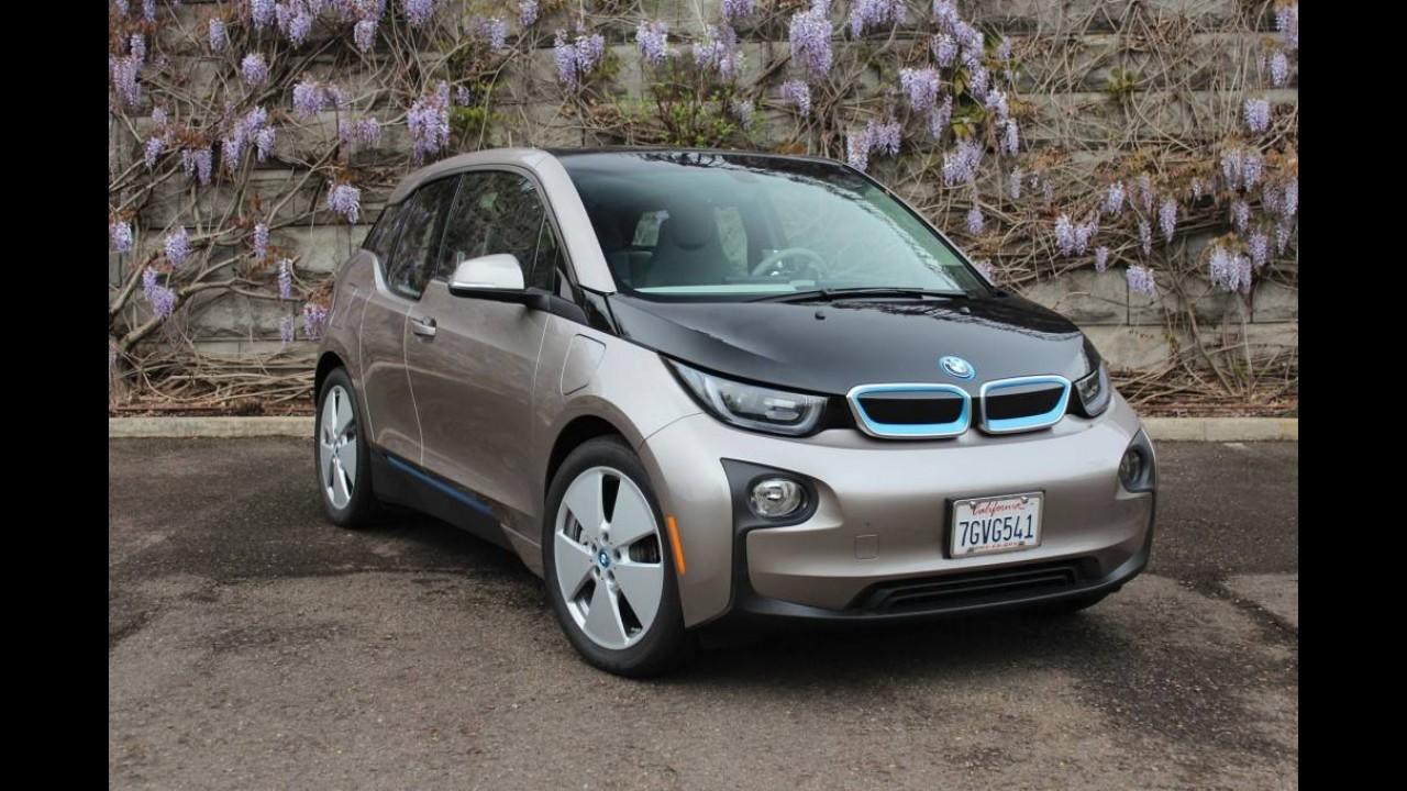 Apple'dan BMW i3 temelli bir iCar mı geliyor?