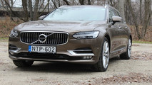 Volvo S90 és V90 D5 Inscription