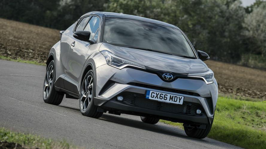 Toyota deixará de vender veículos a diesel na Europa