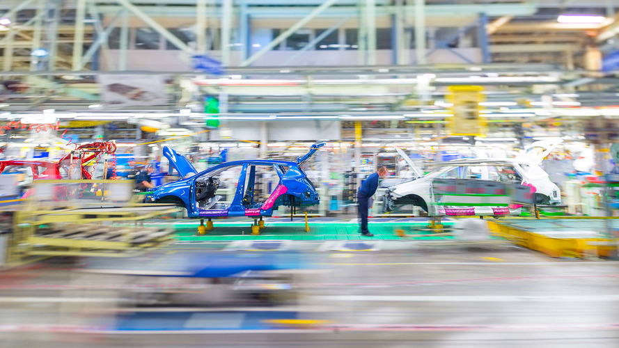 Toyota invests £240 million in UK plant, securing its future