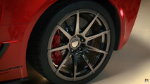 Jay Leno's Garage Callaway Corvette AeroWagen