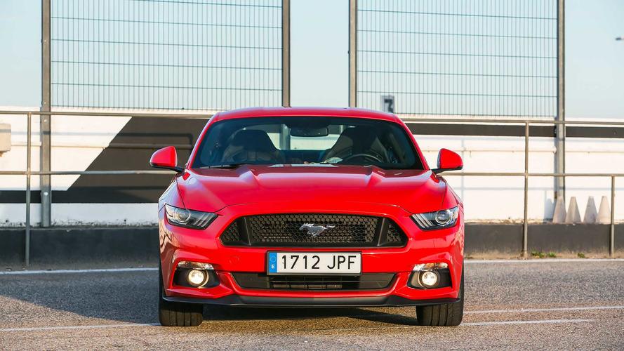 Los 10 coches más potentes de cuatro cilindros