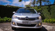 Teste Citroën C4 Lounge MT