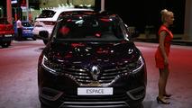Renault Espace - 2017 İstanbul Autoshow (4)