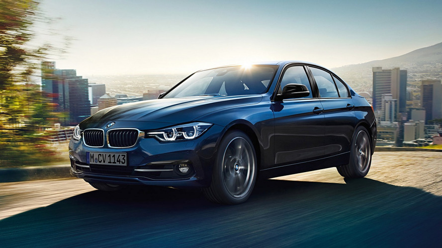Em promoção, BMW Série 3 fica mais barato e ganha equipamentos