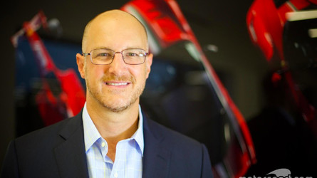 Motorsport Network contrata a un ejecutivo de la NASCAR como CEO