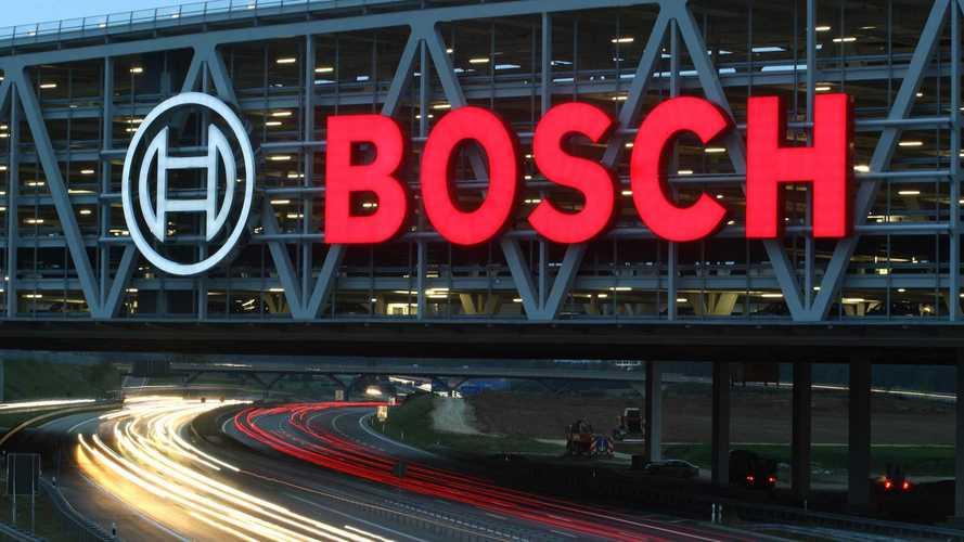 Bosch é acusada de fazer parte de cartel de fabricantes alemãs