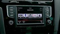 Prueba Volkswagen Golf GTI Clubsport 2017